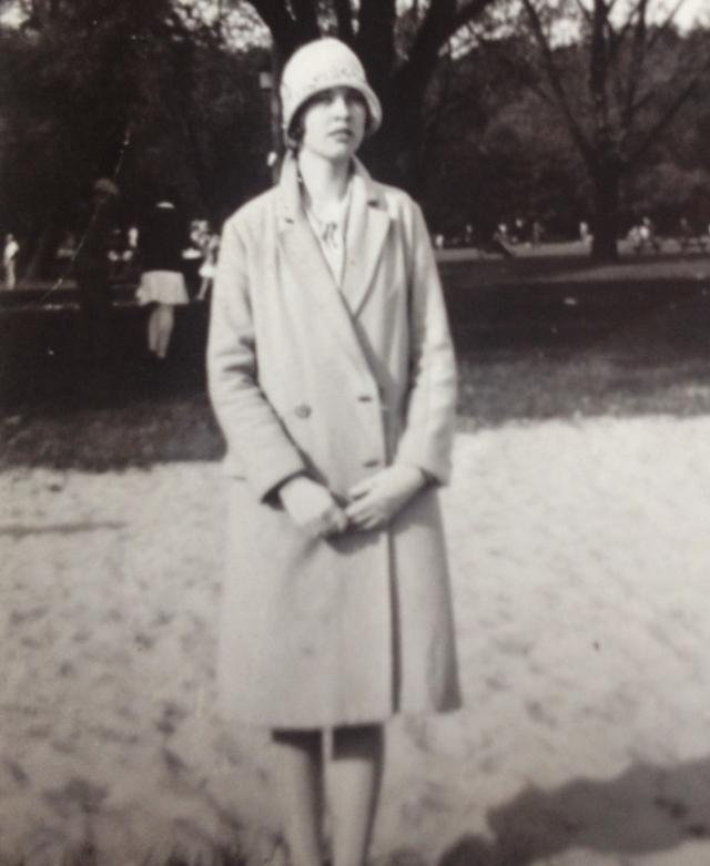 Eunice Toronto c.1926