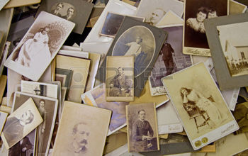 36885719-charlotte-nc--february-7-2015--a-jumble-of-old-fading-photographs-showing-people-of-various-ages-on-.jpg